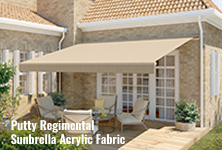 SunSetter Motorized PRO Awning